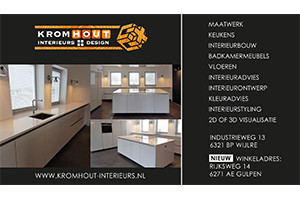 Kromhout Interieur & Design